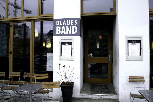 Blaues Band Berlin