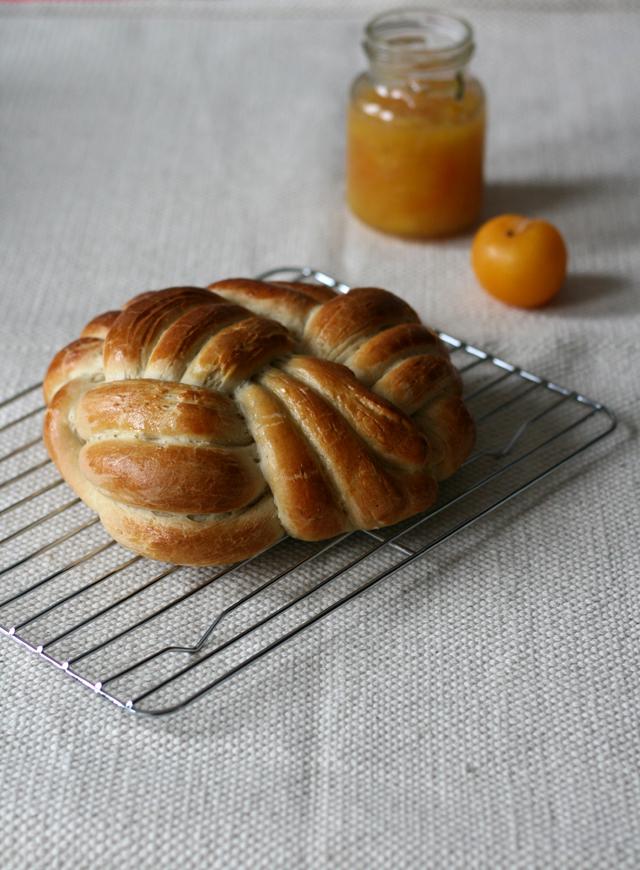 winston vlechtbrood