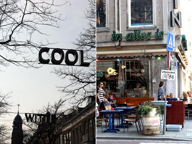 Witte de Withstraat & Bazar