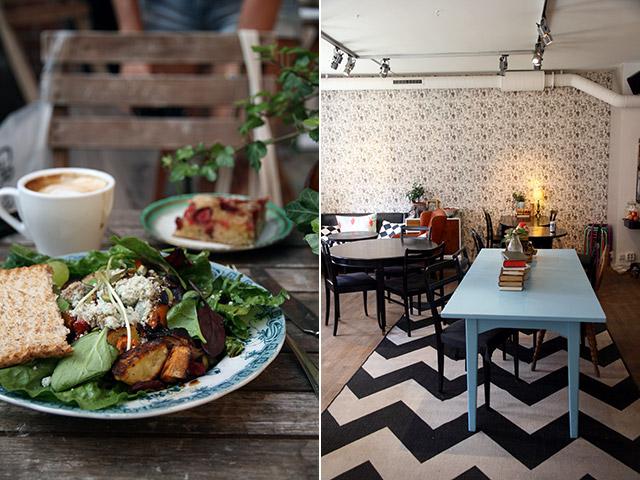 Café Sockerbit Malmö