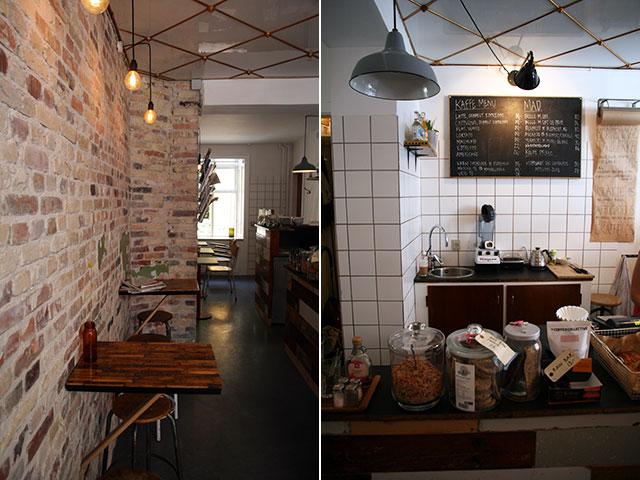 Rist Kaffebar Kopenhagen