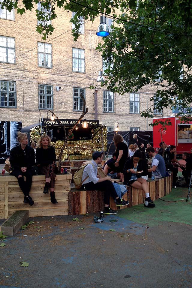 Trailerpark Festival Kopenhagen