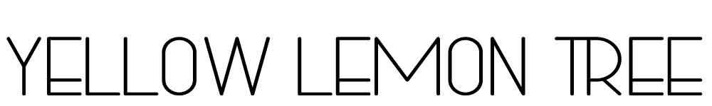 Yellow lemon tree - food blog | kook blog | blog over eten | lekkere recepten | hotspots
