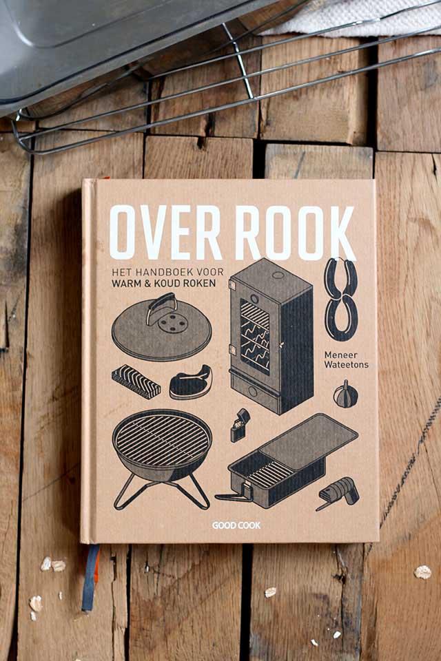 Kookboek Over Rook