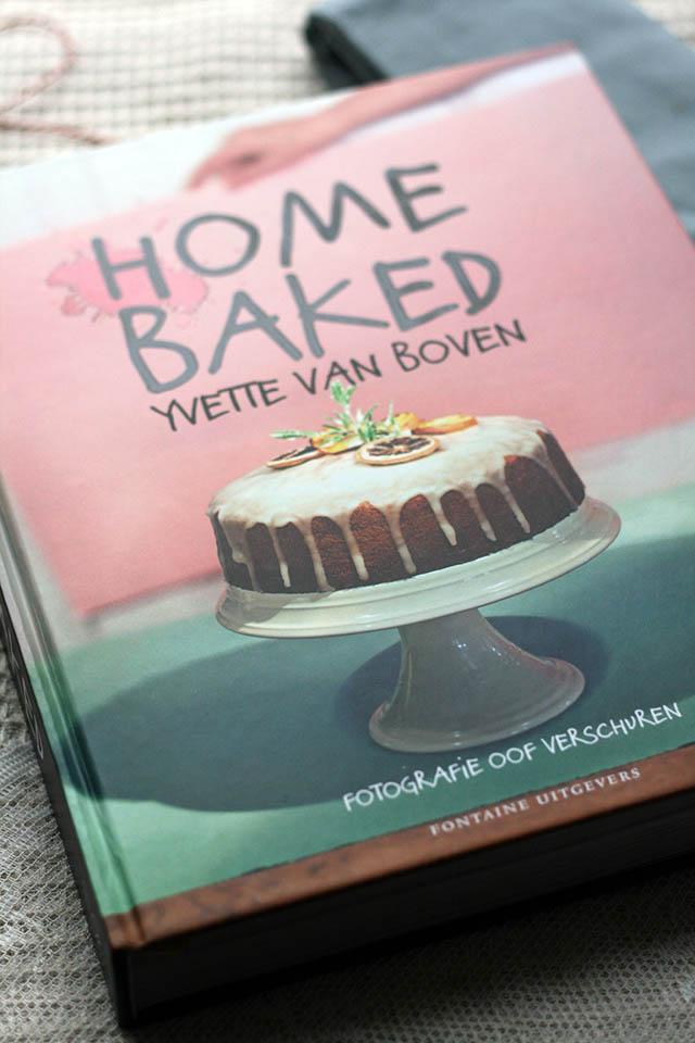 Homebaked Yvette van Boven