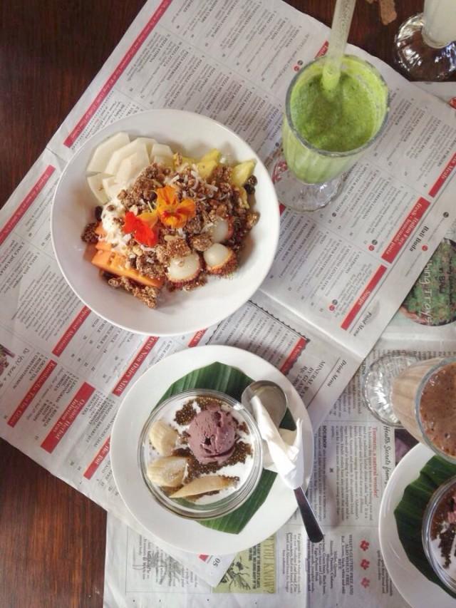 Buda Café Ubud