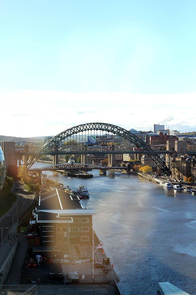 Hotspots Newcastle