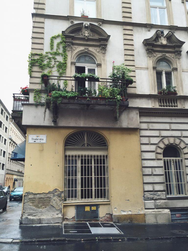 Hotspots en leuke plekken Boedapest