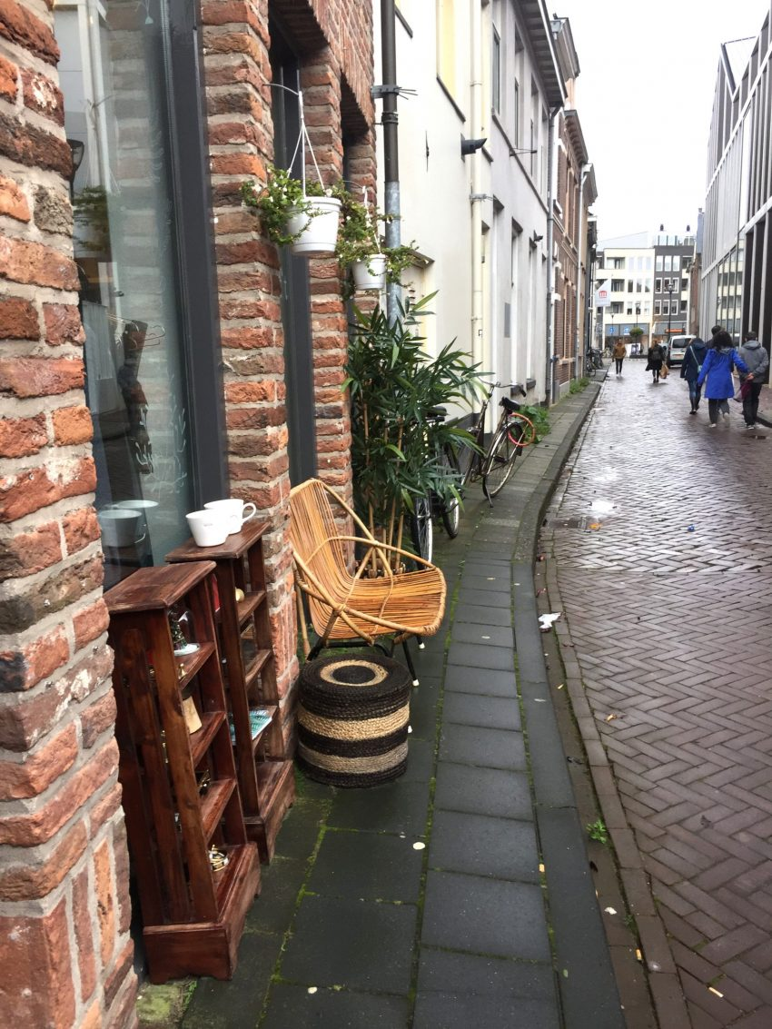 Hotspots Zwolle