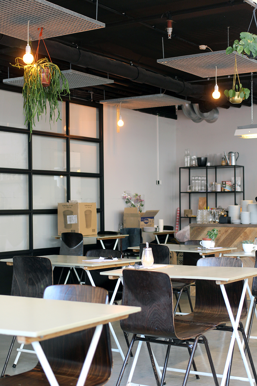 Coffee Mundo - Hotspots Sittard