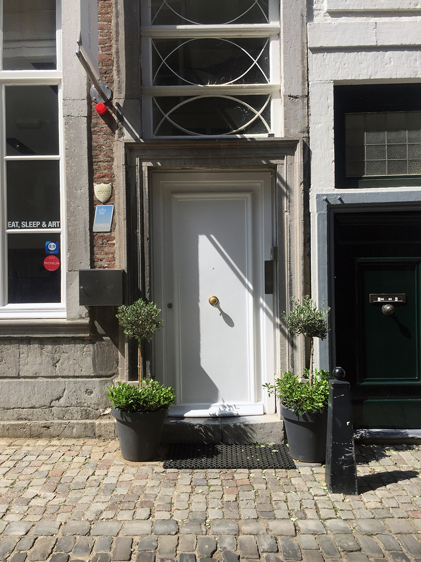 Leuk hotel Maastricht: Hotel Dis Maastricht