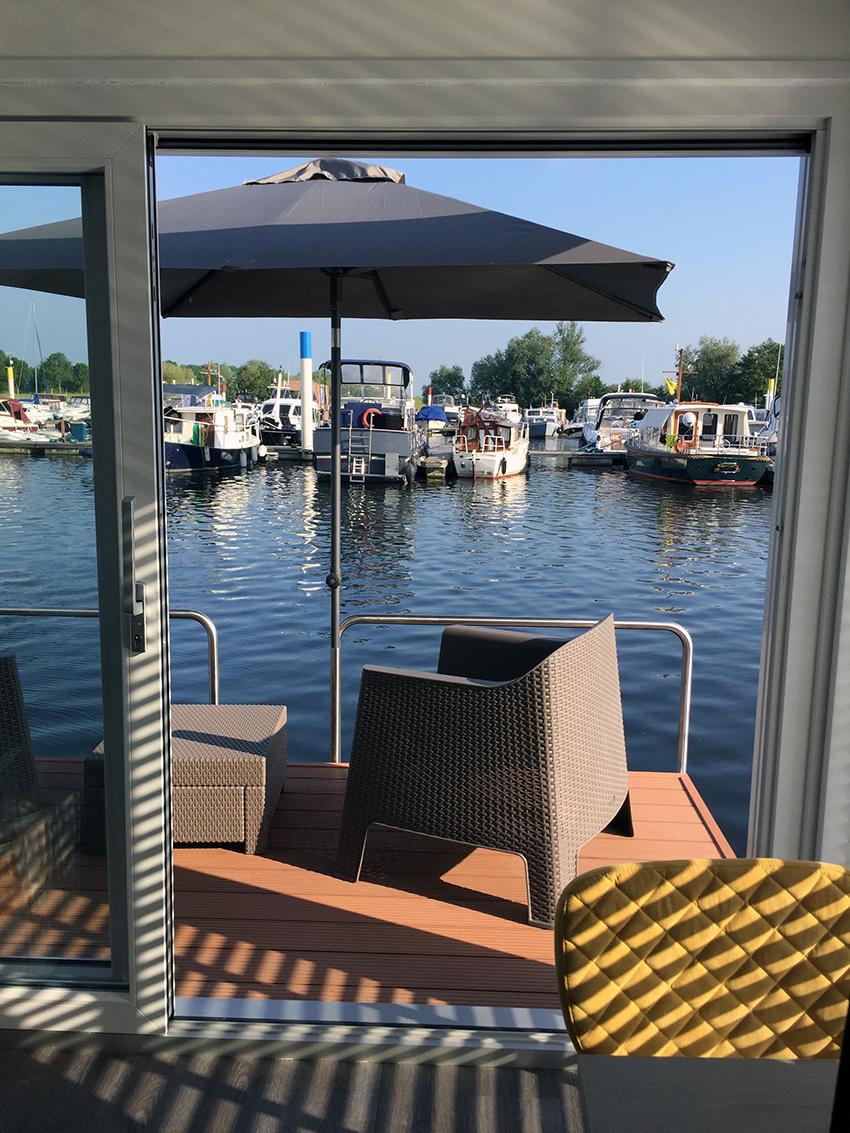 Marina Maastricht - Hotspots Maastricht
