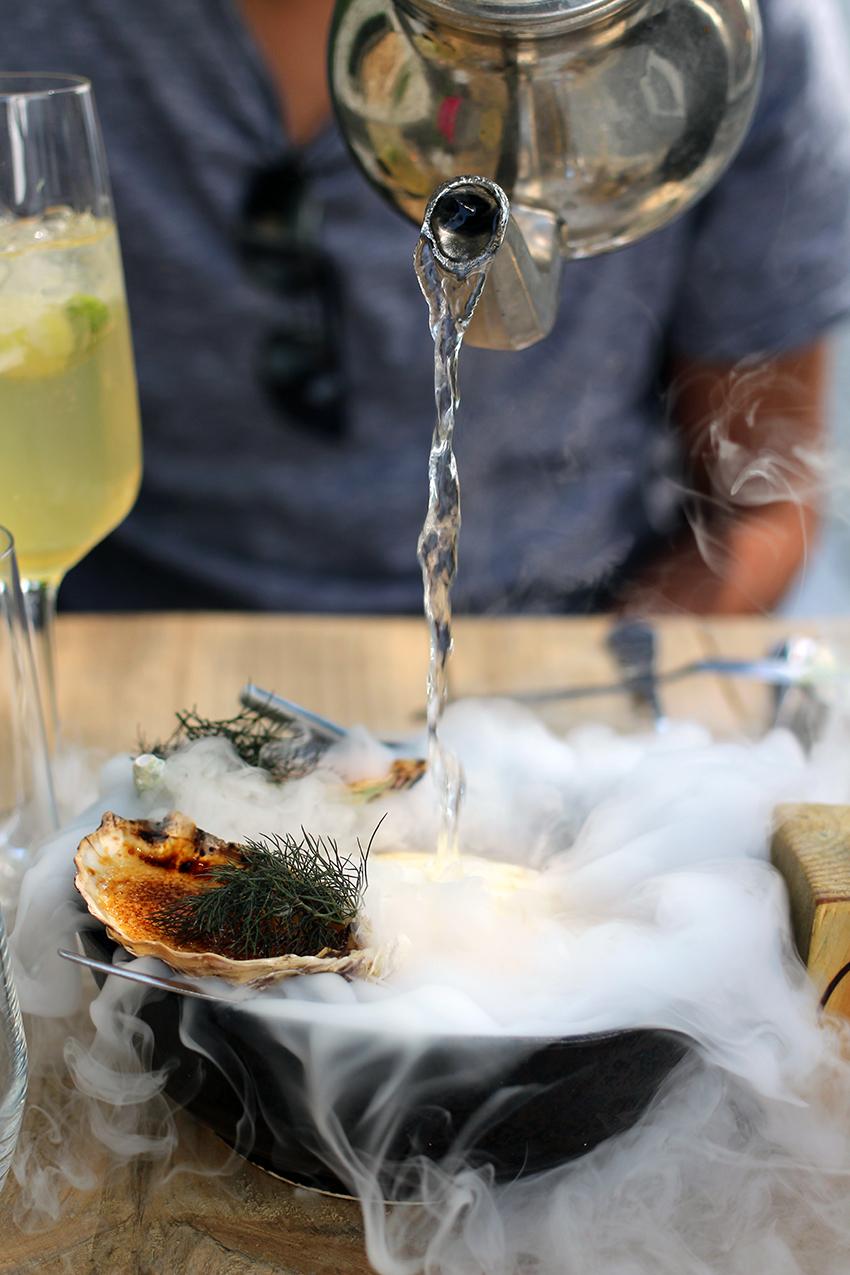 Restaurant 55 - Hotspots Maastricht