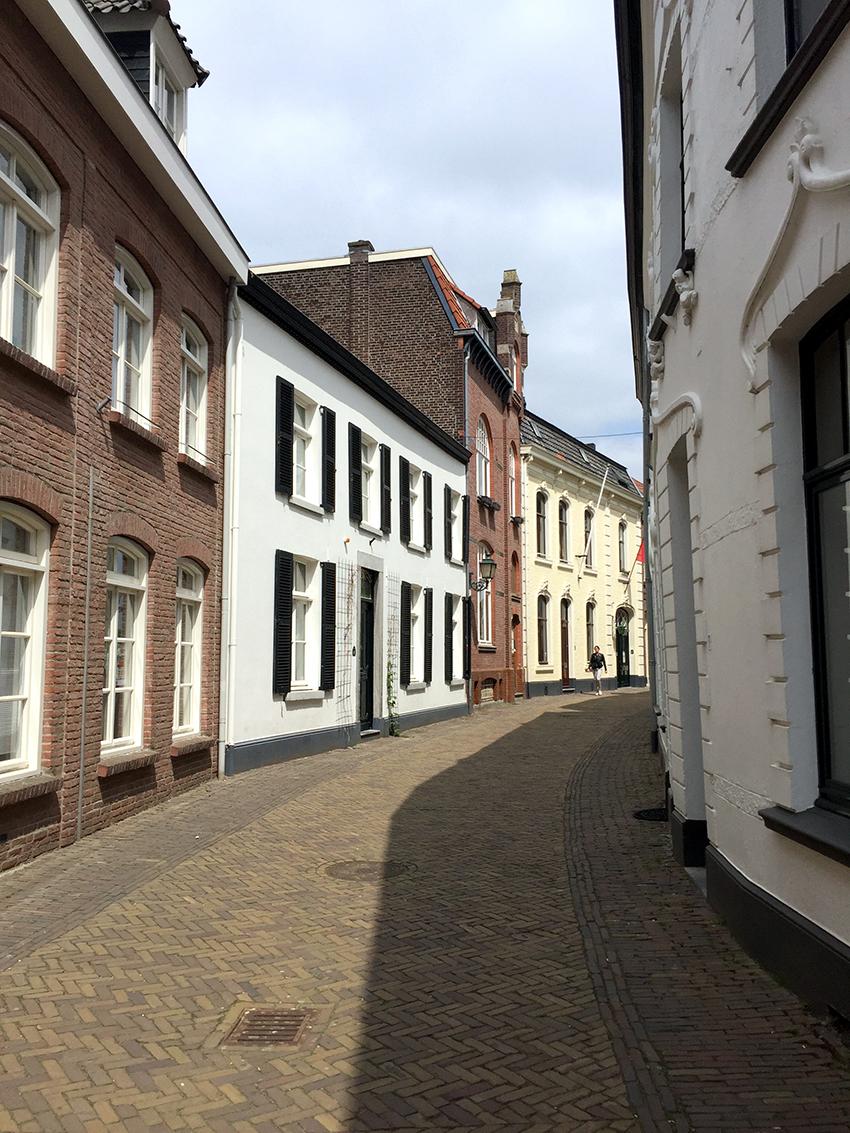 Hotspots Maastricht & Sittard