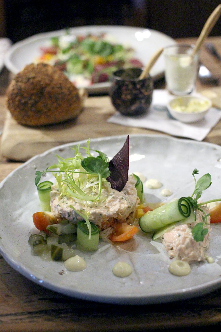 Restaurants en leuke plekken om te eten in Valkenburg: Aan de Linde