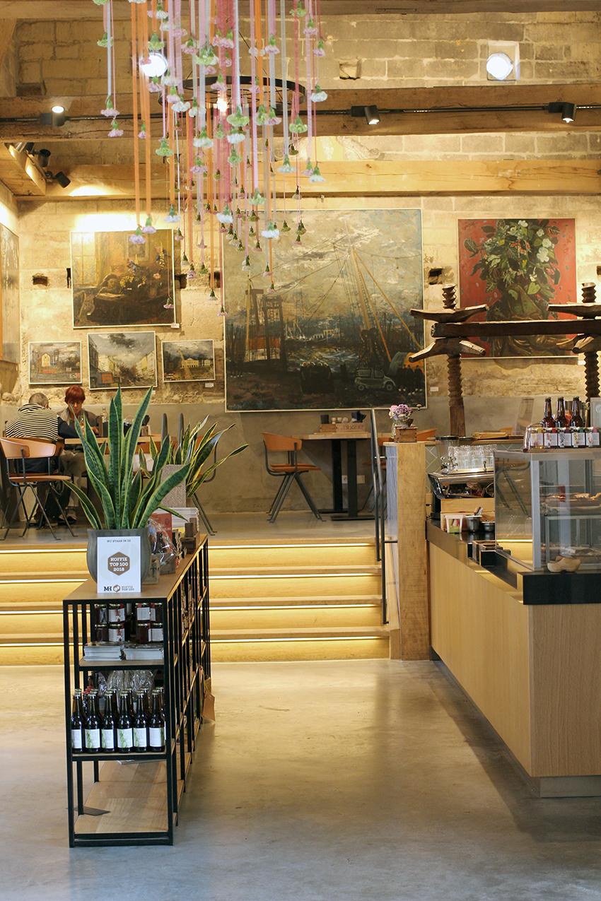 Hotspots en leuke plekken Valkenburg & Maastricht: Burgemeester Quicx
