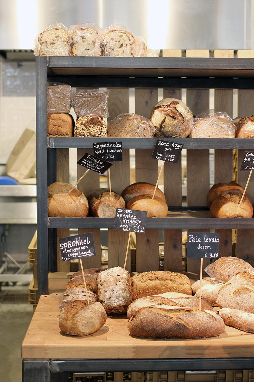 Café en leuke plek voor koffie en eten in Valkenburg: Lokaal02