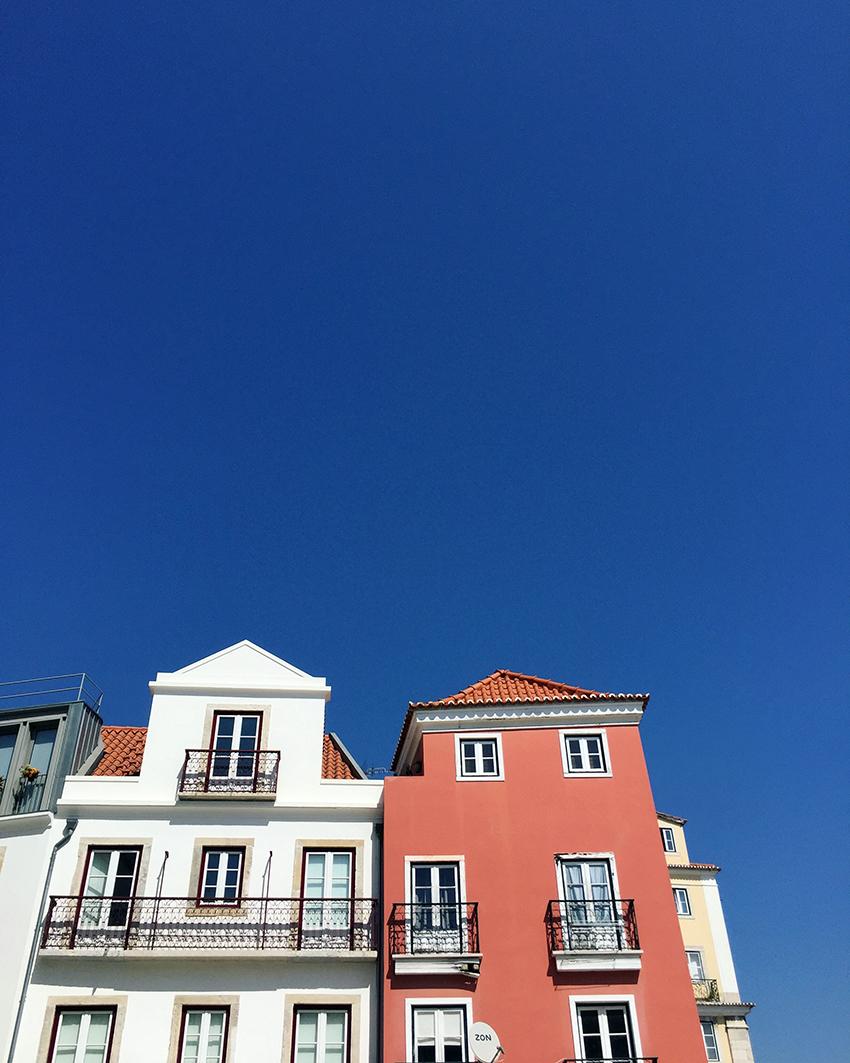 Hotspots Lissabon - leuke plekken in Lissabon