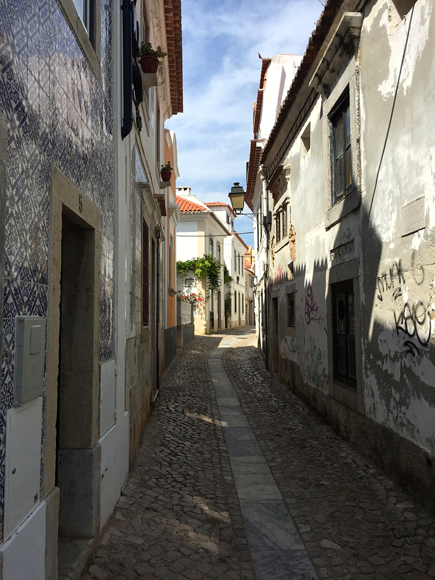 Hotspots Lissabon & Cascais