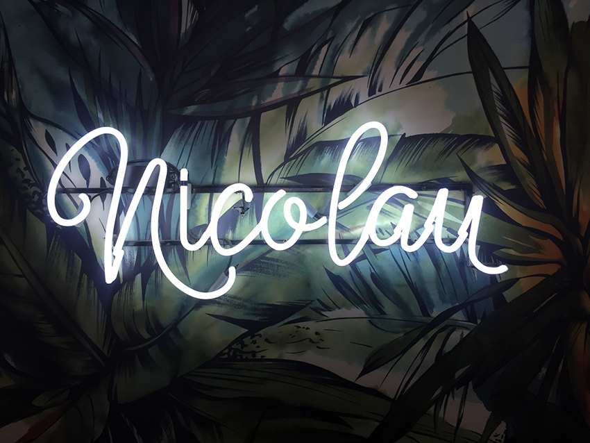 Hitspots Lissabon - nicolau