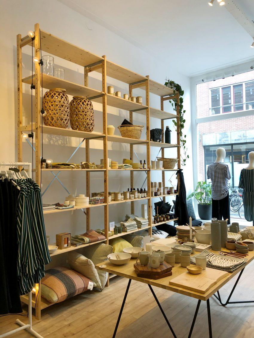 Duurzame hotspots Utrecht: Studio Jux