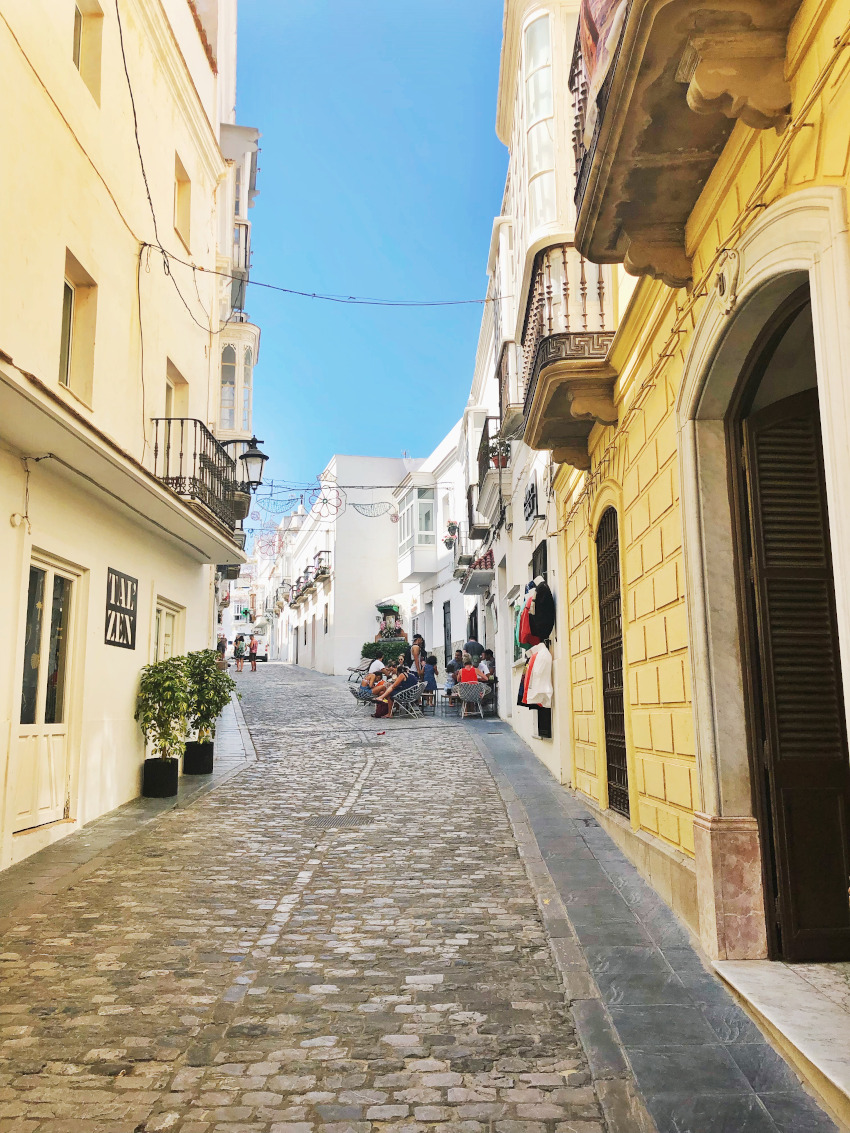 Roadtrip Andalusie - Tarifa