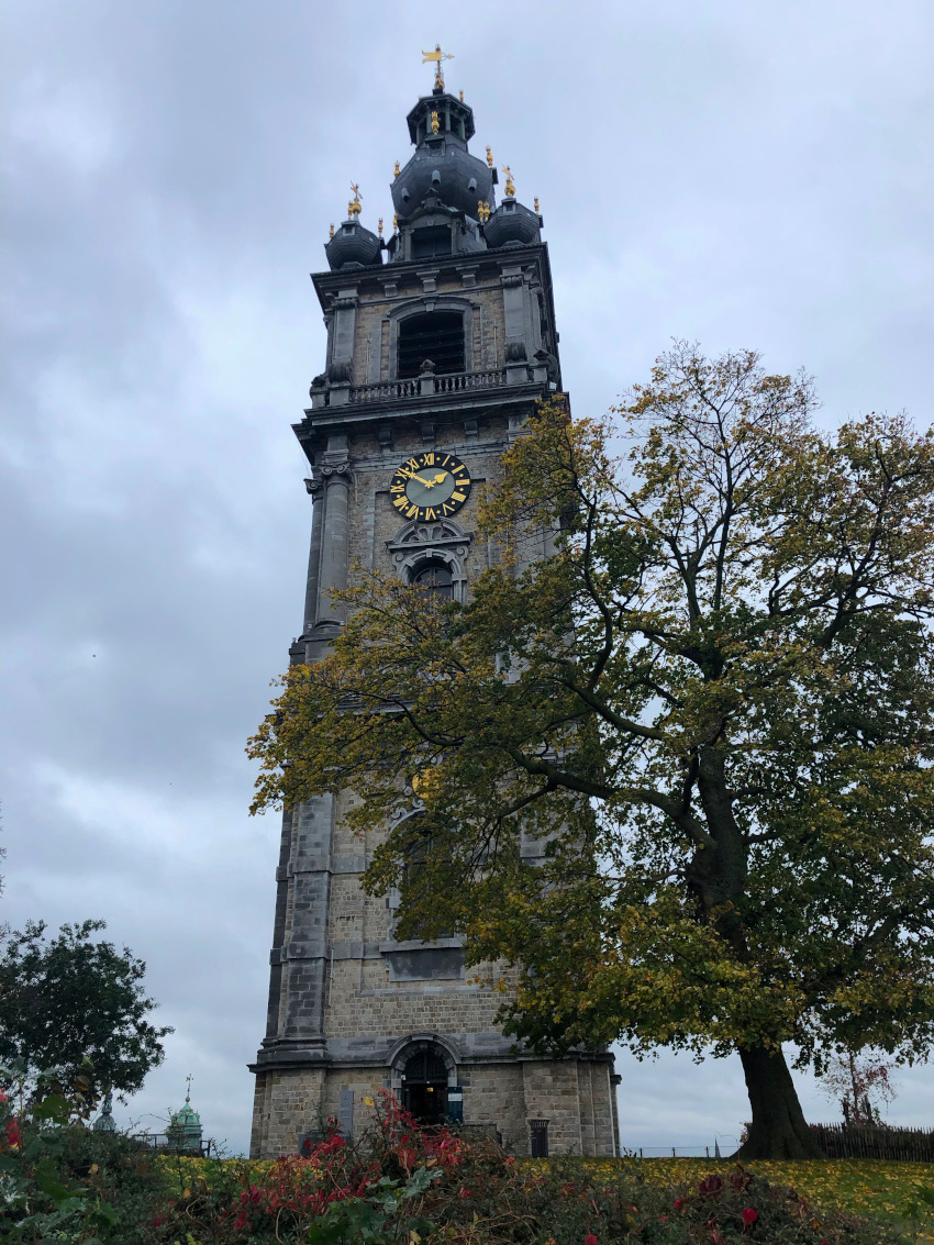 Het Belfort Mons