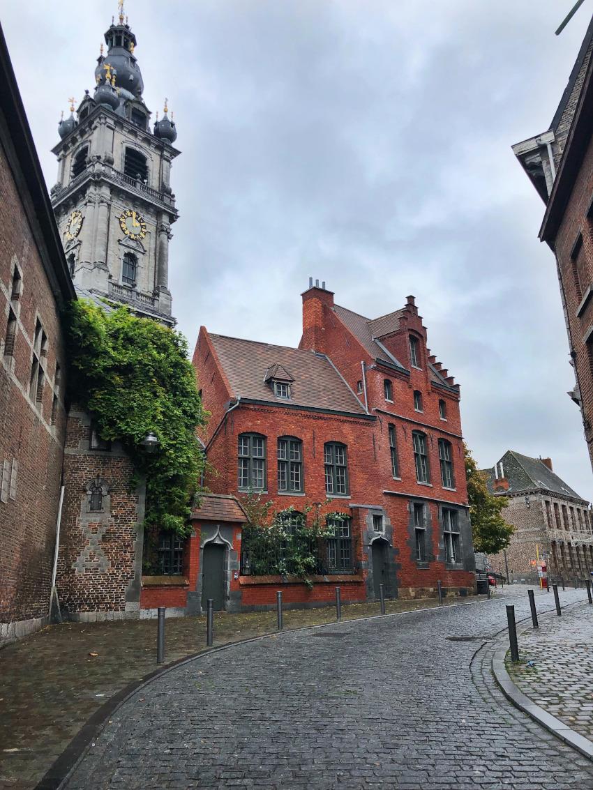 Hotspots Mons (Bergen) - Stedentrip naar Zuid-België (Wallonië)