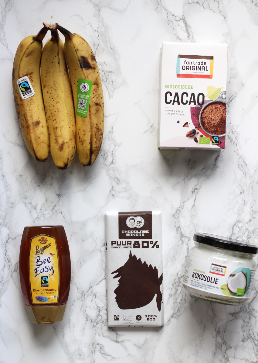 Fairtrade Week 2020: Fairtrade producten #FairtradeTogether