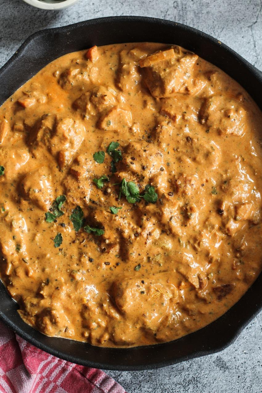 Best Butter Chicken recept ooit: recept voor Indiase Boterkip