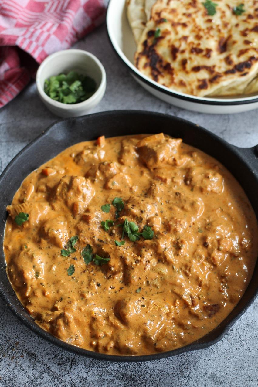Best Butter Chicken recept ooit: Indiase boterkip